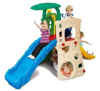 Grow N Up Double Slide Climb Amp Hide Jungle Baby Felove Rental Sewa Mainan Anak Jakarta Sewa Mainan Baby Rental Mainan Anak Toys Rental Jakarta